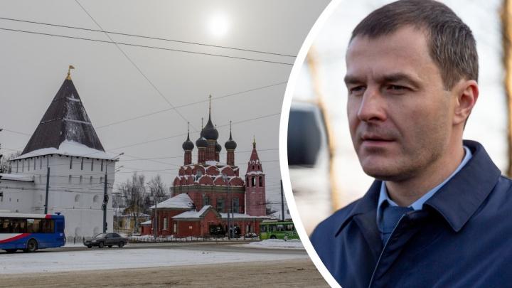 Telegram-каналы отправляют мэра Ярославля в отставку: что ответили в мэрии
