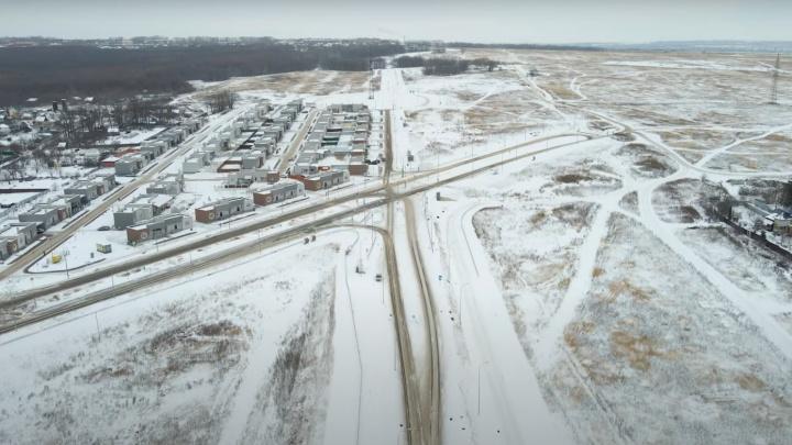 Корпорация «Кошелев» проиграла Минтрансу иск по 1-му этапу Северного шоссе
