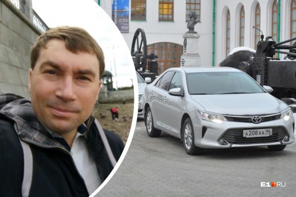 Дмитрий Калинин уверен, что чиновники просто не видят многих проблем из своих авто