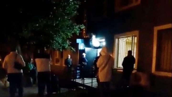 «С температурой и кашлем стоим у входа по 2 часа»: тюменцы жалуются на очереди на КТ в ОКБ № 2