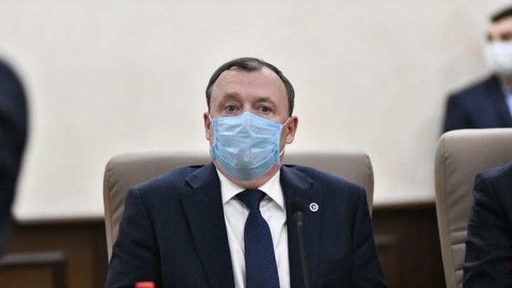 «Екатеринбург теперь один из многих»: эксперты — о планах Алексея Орлова по строительству нового города