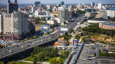 Делают Новосибирск лучше: губернатор, министр культуры и бизнесмены рассказали, как меняют город