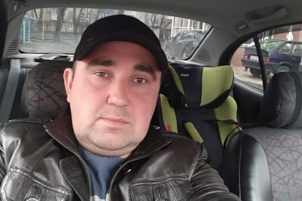 Максима Ларионова, решившегося на роковой обгон, заключили под стражу до 30 июня
