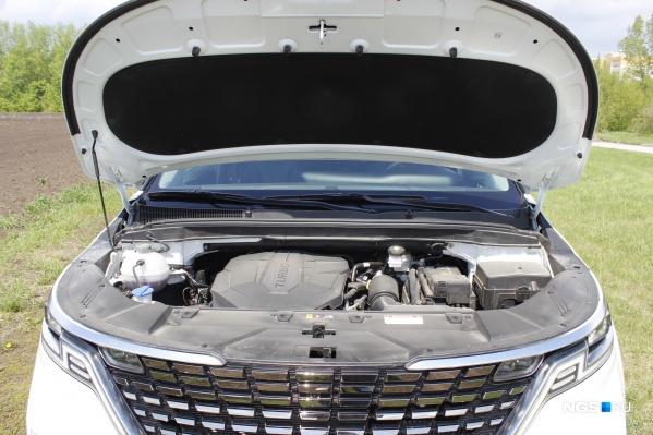 При покупке машины многие в первую очередь обращают внимание не на двигатель, а на кузов