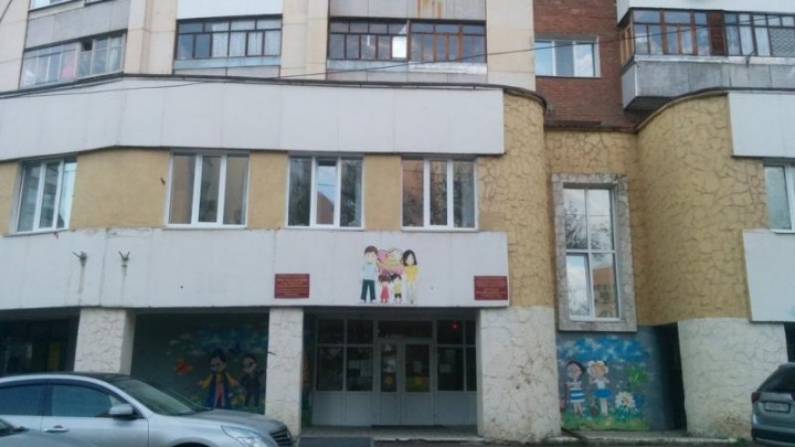 В Уфе помещение детской поликлиники сдают в аренду