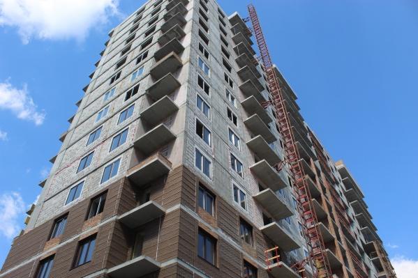 Вместе с выгодой субсидируемой ипотеки от застройщика под 0,5% годовых покупка квартиры на левом берегу для многих стала лучшим вариантом