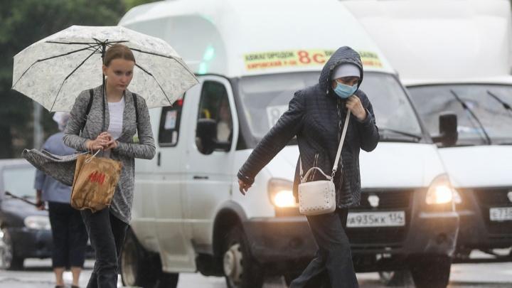 Легко не будет: смотрим погоду в Волгограде на ближайшие выходные