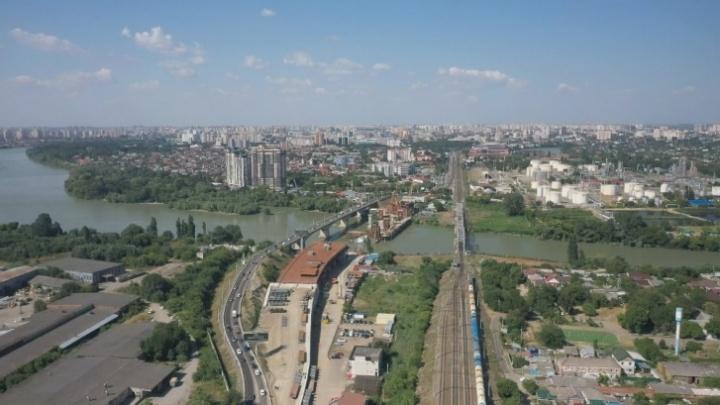 Премьер Мишустин выделил 300 млн рублей на строительство нового Яблоновского моста