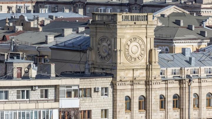 Защитники Волгоградского времени анонсировали закрытую сходку сторонников