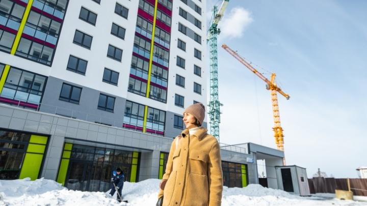 «Район неожиданно расцвел»: как екатеринбурженка заново открыла для себя Уралмаш