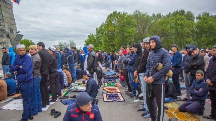 Жители Башкирии в мае будут отдыхать 17 дней