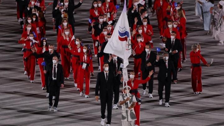 Знаменосцем российской сборной на Олимпиаде в Токио стал воспитанник ярославской волейбольной школы