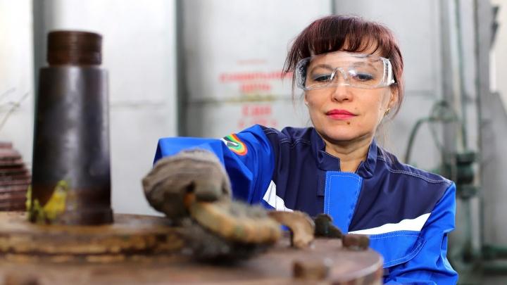 Леди в спецовках: истории женщин, для которых завод стал вторым домом