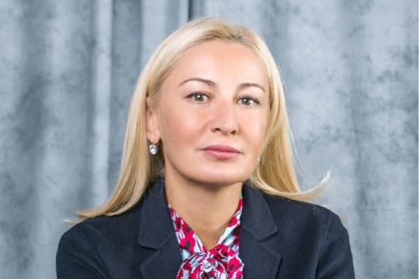 Милана Скоробогатова шла к своей должности долго