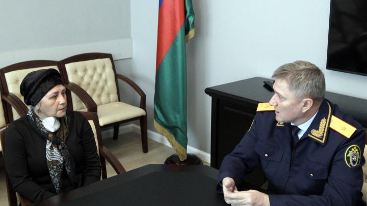 Мама зарезанного в Волгограде студента-медика встретится лицом к лицу с убийцей своего сына