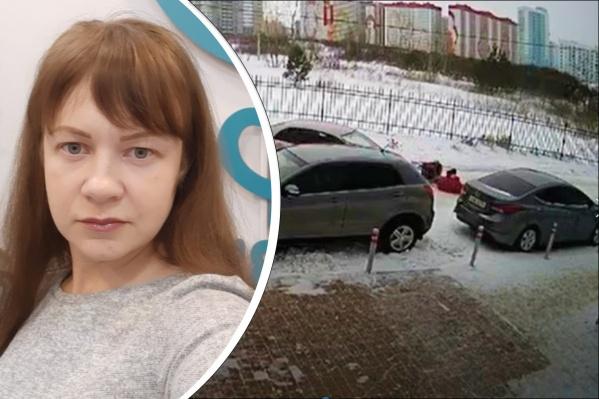 Сибирячку госпитализировали с переломом колена, но сейчас она уже дома. Женщина отказалась от лечения из-за годовалого ребенка