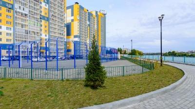 Купить и переехать: обзор уютных новостроек Новосибирска в необычных локациях