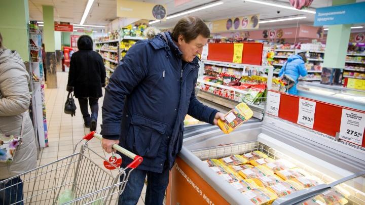 «Перекладывание ответственности»: почему в Ярославле так выросли цены на еду