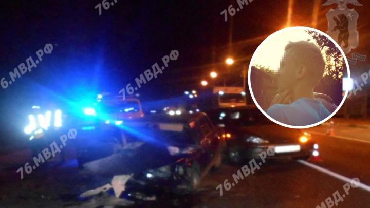 Год назад чудом выжил в ДТП: знакомые рассказали о парне, погибшем в аварии в Ярославской области