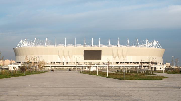 Совладелец ХК «Ростов» построит на Левом берегу ледовую арену на 4500 мест и огромный бассейн