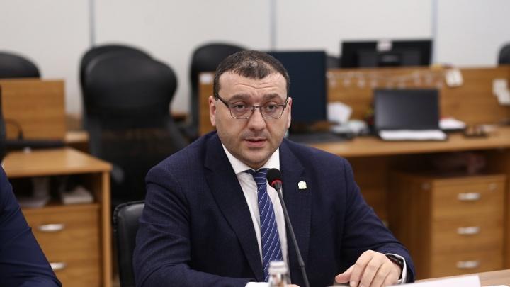 «Простоев становится меньше»: Ермашов — о проблемах и будущем ростовского транспорта
