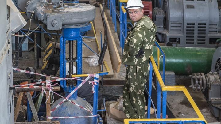 Это издевательство: в Волгограде десятки горожан остались без воды в выходной из-за ремонта задвижки