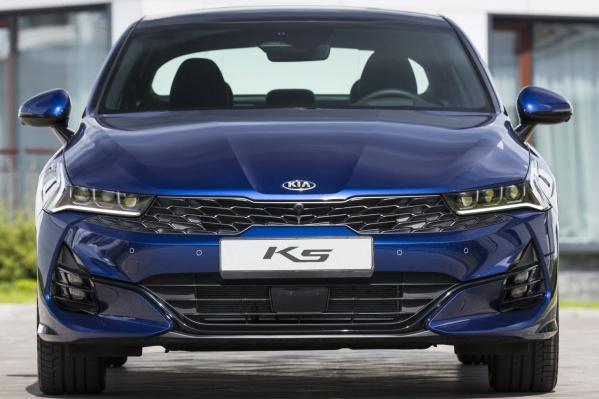 Под технические характеристики подходят седаны марок KIA и Huyndai