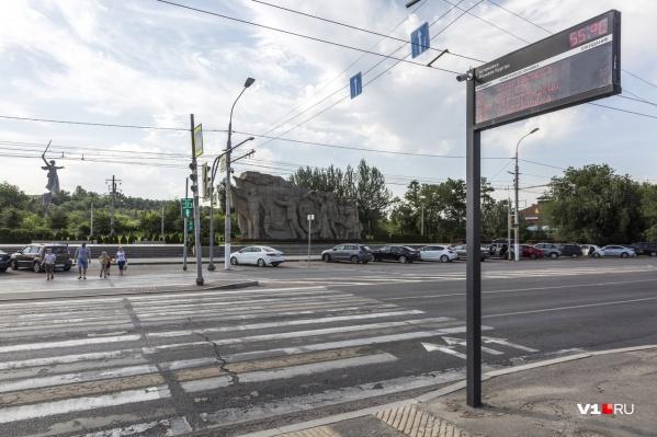 Волгоградским дачникам рассказали о других маршрутах, которые смогут увезти их на дачи