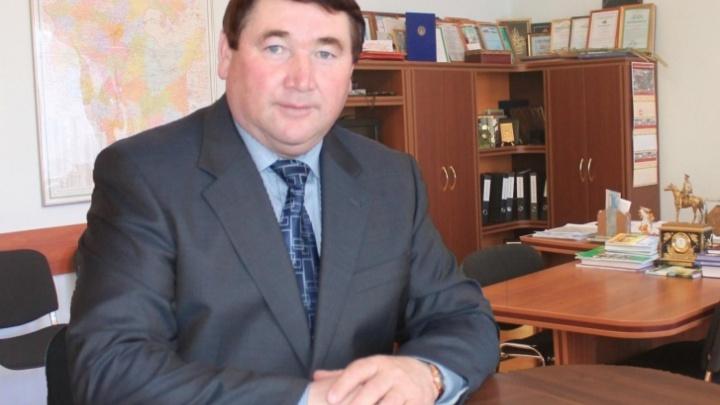 СК Башкирии возбудил уголовное дело против экс-главы Баймакского района
