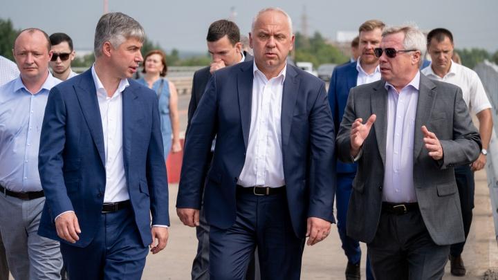 Поделят навыполненное. Ростовской области дадут миллионы на премии чиновникам