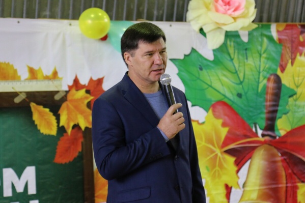 В начале июня Алтынова оштрафовали на 3,6 миллиона рублей