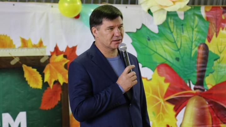 Тюменский суд снял с рассмотрения жалобу бывшего главного полицейского Юрия Алтынова