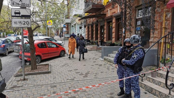 Источник: несколько детских садов в Ростове эвакуировали из-за сообщений о минировании