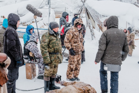 «Ищут мальчика, похожего на актера Юрия Борисова»: в Прикамье набирают массовку для фильма «Подельники»