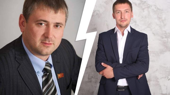 «Началась внутрипартийная грызня»: в крае объединение трех левых партий стартовало со скандала