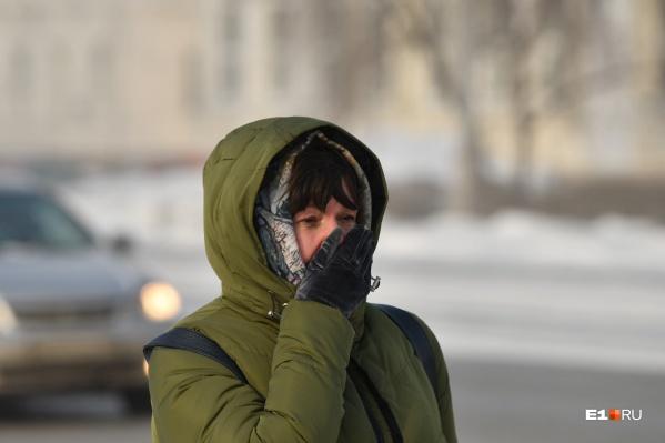 Аномальные холода скоро отступят, но весенних оттепелей пока можно не ждать