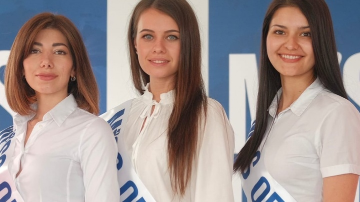 Два менеджера и сотрудница СФУ из Красноярска прошли в полуфинал международного конкурса «Мисс офис»