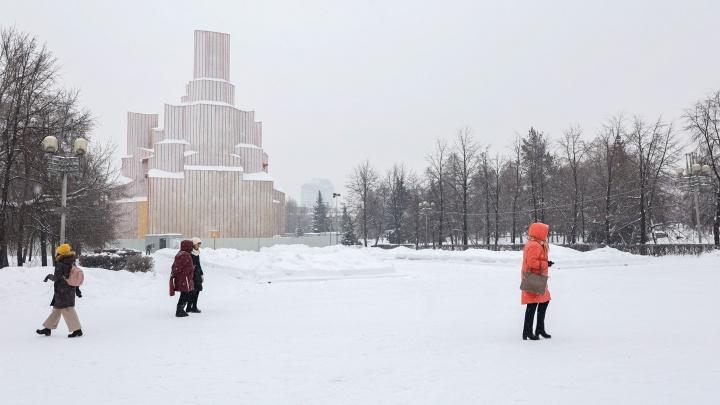 «Это всегда политический акт»: челябинский урбанист — об установке памятника Александру II на Алом Поле