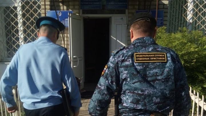 В Башкирии глава сельсовета злостно уклонялся от исполнения решения суда