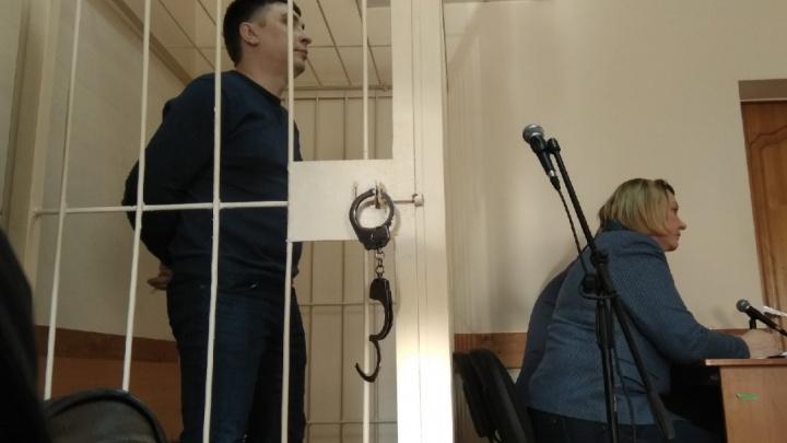 Дело экс-начальника отдела полиции Куйбышевского района вернули в областной суд