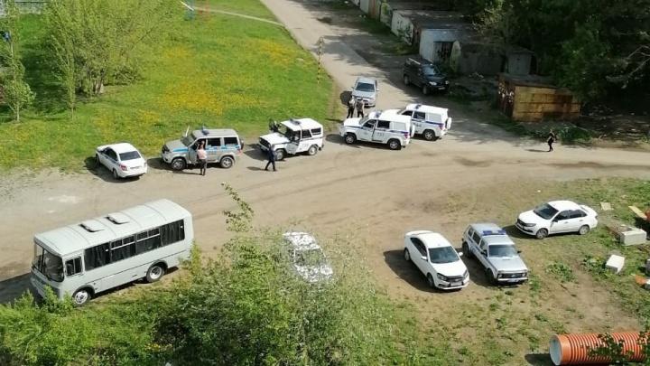 Очередные протесты, куча полиции и аресты: рассказываем, что опять происходит в Кемерово