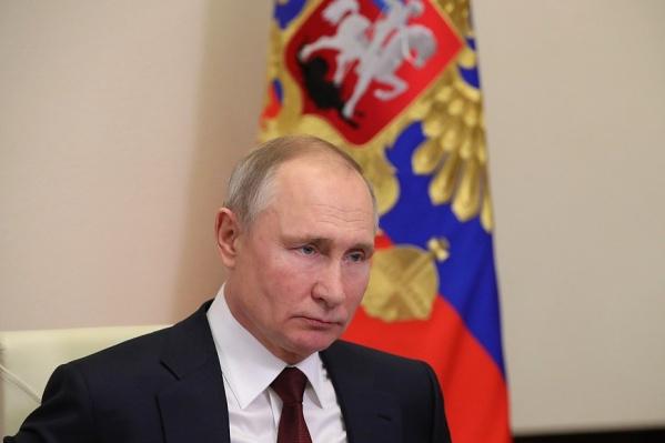 Президент поручил министрам разобраться в ситуации