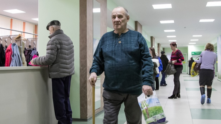 В Архангельской области собираются увеличить количество бесплатных тест-полосок для больных сахарным диабетом
