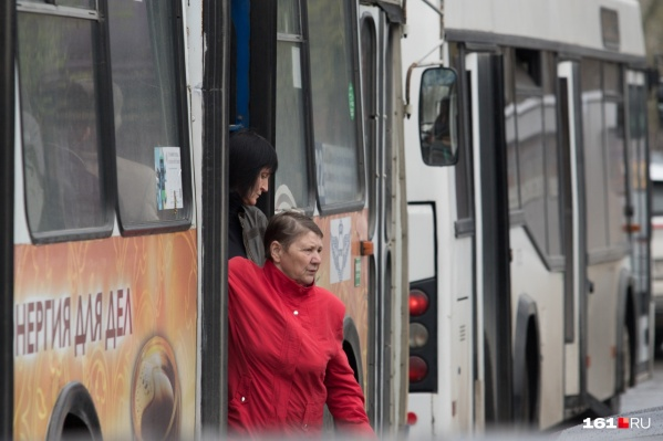 Маршрут троллейбуса запустили 11 октября
