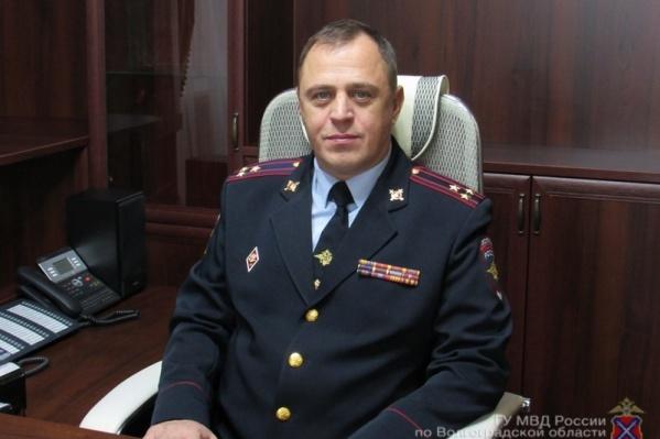Юрий Хонин сложил с себя полномочия в связи с выходом на пенсию