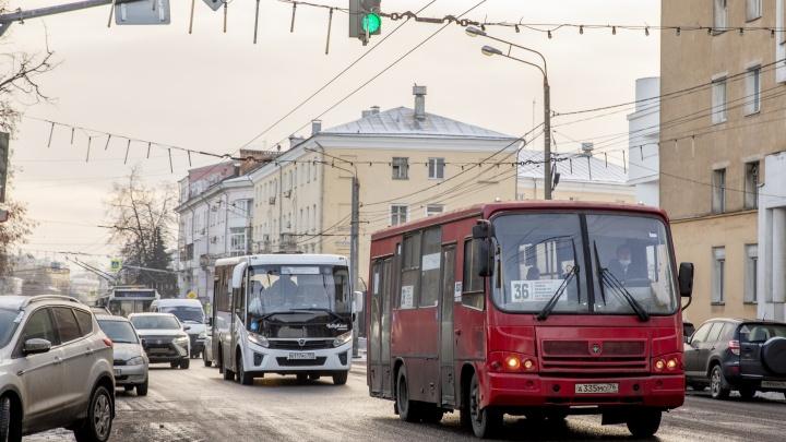 Пересадочного тарифа не будет: в Ярославле еще раз перекроили транспортную схему