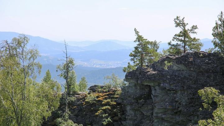 Синие скалы: едем из Уфы посмотреть на горное ожерелье спящей красавицы
