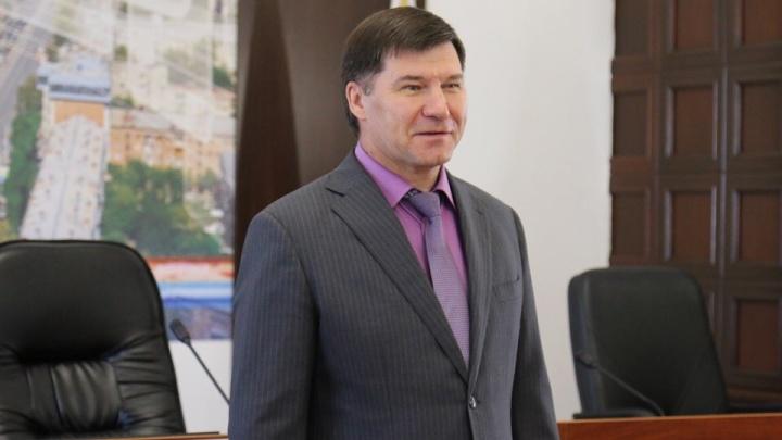 В Тюмени суд изменил наказание экс-главе полиции Юрию Алтынову