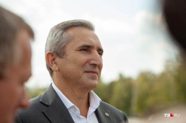 Губернатор возглавил список партии «Единая Россия», но с уверенностью можно сказать, что от мандата он откажется