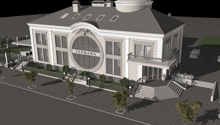 Темури Латария откроет ресторан на месте бывшего «Старого Омска»
